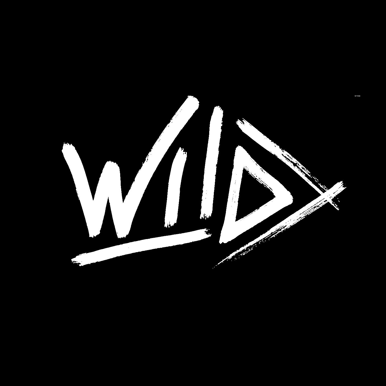 Création originale Wild au marqueur